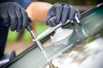 South Plainfield windshield repair